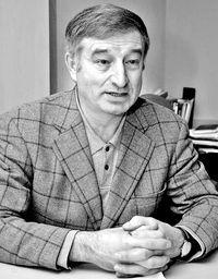 Professor Vladimir Antonets