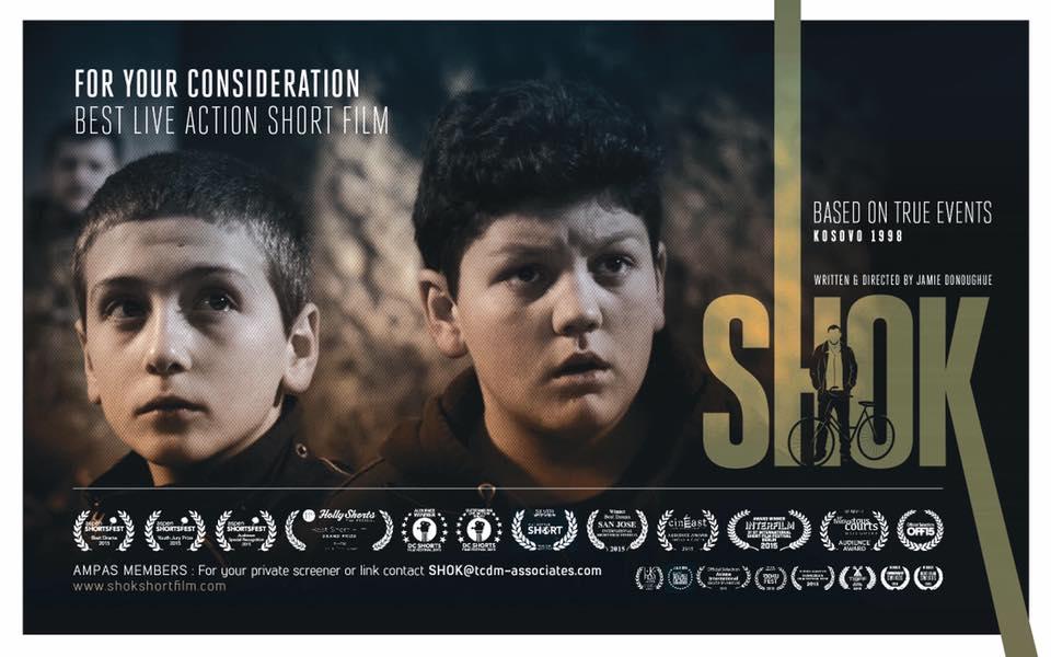 'Balkan Trafik' Screens Films in the Presence of the Directors!