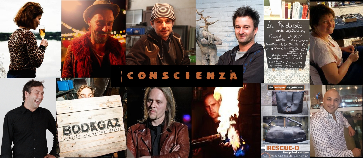 Conscienza festival welcomes its first confirmed participants!